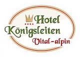 Hotel Königsleiten Vital-Alpin - Restaurantfachmann