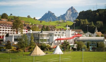 Swiss Holiday Park  - Chef de Partie
