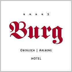 BURG Hotel Oberlech****S - Rezeptionist (m/w/d)