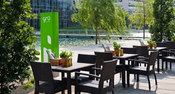 Courtyard by Marriott Wien Messe - Reservierung