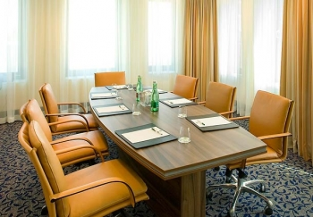Courtyard by Marriott Wien Messe - Sales & Marketing