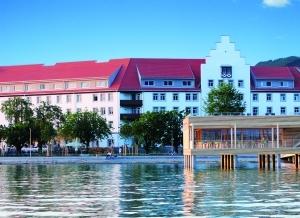 SENTIDO Seehotel Am Kaiserstrand - SPA & Entertainment
