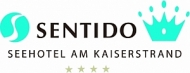 SENTIDO Seehotel Am Kaiserstrand - Buchhalter