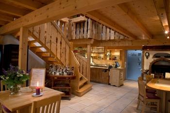 Restaurant zur Alten Eiche - Küche