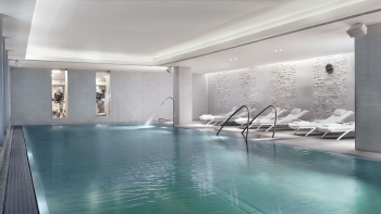 The Ritz-Carlton, Vienna - SPA & Entertainment