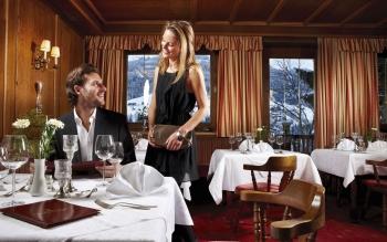 Hotel Alpbacherhof - Service