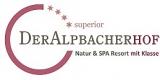 Hotel Alpbacherhof - Patissier