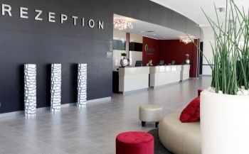 OVERSUM Hotel GmbH - Reservierung