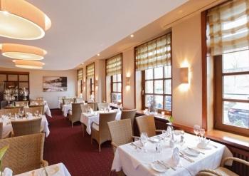 Best Western Premier Alsterkrug Hotel - Bar