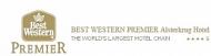 Best Western Premier Alsterkrug Hotel - Empfangsmitarbeiter (m/w)