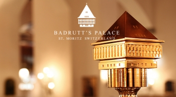 Badrutt's Palace Hotel - Assistant Front Office Manager (m/w)