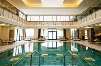 Wald & Schlosshotel Friedrichsruhe - SPA & Entertainment