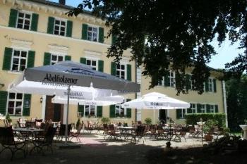 Schloss Burgellern - Ausbildungsberufe