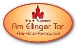 Flair-Hotel-Restaurant Am Ellinger Tor - Auszubildende Fachkraft Gastgewerbe (m/w)