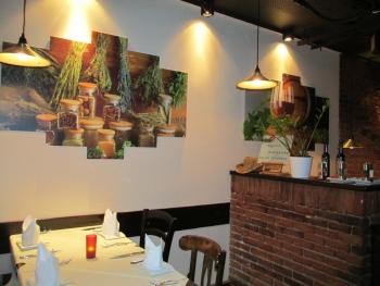Restaurant Liebings - Service