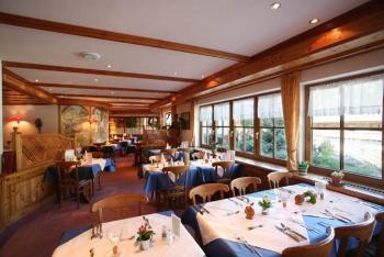 IFA Hotels Kleinwalsertal - Küche