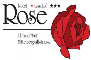 Hotel Gasthof Rose - Zimmerreinigungskraft (m/w/d)