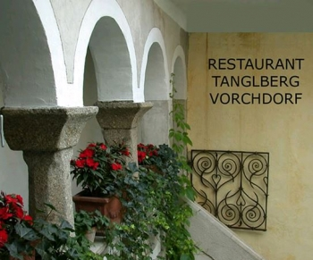 Restaurant Tanglberg - Ausbildungsberufe