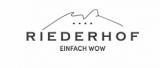 Hotel Riederhof - Rezeptionist/in (m/w/d)