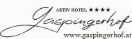 Hotel Gaspingerhof - Abwäscher