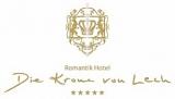 Romantik Hotel Die Krone von Lech - Rezeptionist