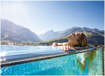 Tauern Spa Zell am See Kaprun - SPA & Entertainment