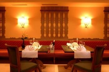 Hotel Petersbühel - Service