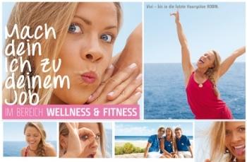 Robinson Club Kyllini Beach - SPA & Entertainment