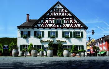 Gasthof Krone - Küche