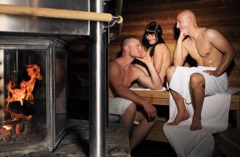 SATAMA Sauna Resort & SPA - SPA & Entertainment