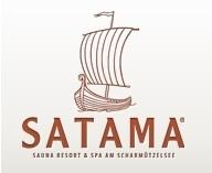 SATAMA Sauna Resort & SPA - Rezeptionist (m/w)