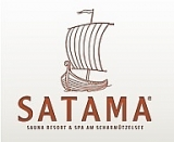 SATAMA Sauna Resort & SPA - Masseur/in