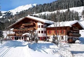 Hotel Lengauer Hof**** - Front-Office