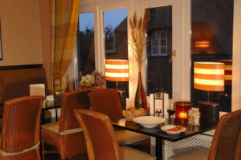 Romantik Hotel Hüttmann - Ausbildungsberufe