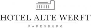 Hotel Alte Werft GmbH & Co KG - Commis de rang