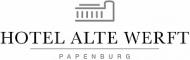 Hotel Alte Werft GmbH & Co KG - Reinigungsfachkräfte in Vollzeit als auch auf Aushilfsbasis