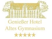 Altes Gymnasium 5* - Masseur (m/w)