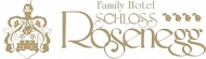 Family Hotel Schloss Rosenegg - General Manager (m/w) Hoteldirektor