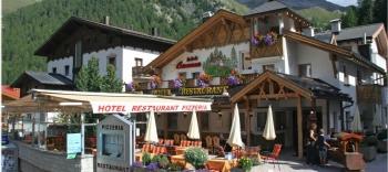 Hotel Camona - Küche