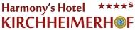 Harmony's Hotel Kirchheimerhof - Lehre Koch/Köchin