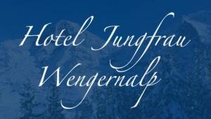 Hotel Jungfrau Wengernalp - Abwäscher