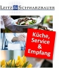L&S Gastronomie-Personal-Service GmbH & Co.KG - Empfangspersonal & Night Audits (m/w) in Frankfurt a.M.