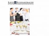 L&S Gastronomie-Service-Personal GmbH & Co.KG - Servicekraft für eine Champagner-Bar in Frankfurt