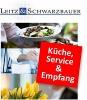L&S Gastronomie-Personal-Service GmbH & Co.KG - Oberkellner - Frankfurt a.M.