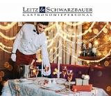 L&S Gastronomie-Service-Personal GmbH & Co.KG - Kellner für Weihnachtsfeiern & Silvester gesucht!