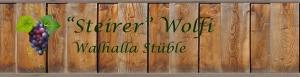 Walhalla Stüble - Steirer Wolfi - Bedienung (m/w)