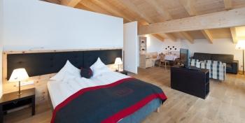 Hotel Inntalerhof - Housekeeping