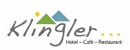 Klingler Hotel - Cafe - Restaurant - Koch