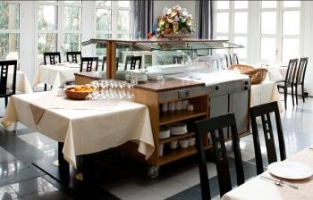 Hotel-Restaurant Römerhof - Service