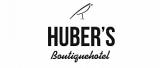 Huber's Boutiquehotel - Kellner mit Inkasso